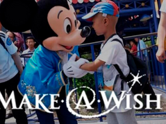 🎥 Make-A-Wish Foundation Announces They Will Only Help Fully Vaccinated Children