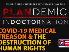 🎥 COVID, Medical Treason & The Destruction Of Human Rights - This Must Never Happen Again!