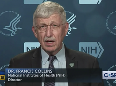 WOW: Fauci's Boss Admits Funding Wuhan Lab: 'We Had No Control Over What They Were Doing'