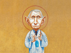 Must Read: The Fall of Saint Anthony Fauci - National Review