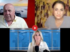 🎥 What I'm Watching: Mel K, Dr. Charlie Ward, Ann Vandersteel - Dark to Light - 7-16-21