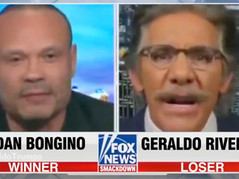 🎥 Media Takedown: Geraldo Gets Absolutely Destroyed, Completely Loses His Mind