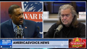 📺 Ex-Democrat Vernon Jones on the Real Big Lie, Loeffler Buying Her Seat, and Why Abrams Fears Him