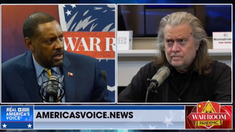 📺 Haymaker From Ex-Democrat Vernon Jones: Stacey Abrams is the 'Wicked Witch of the South'