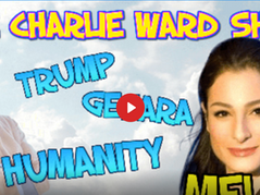 🎥 What I'm Watching: Americans Are Waking Up En Masse - Mel K & Charlie Ward