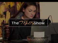 📺 What I'm Watching: Dr. Charlie Ward & Mel K - Monday Briefing