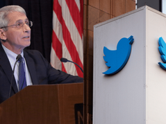Twitter Suspends Organization for Announcing They Will Release More Fauci Emails