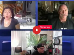 🎥 What I'm Watching: Intel With Michael Jaco, Scott McKay & Cirsten W - Deep State Takedowns