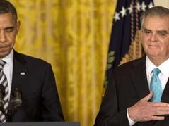 Obama Transportation Secretary Indicated: Took $50k In Undisclosed Foreign Money: DOJ