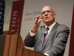 Victor Davis Hanson: This Isn't Your Father's Left-Wing Revolution