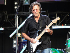 Fighting Back:Eric Clapton Says He WILL NOT Play ANY Venues That Require Fans to Be Vaccinated