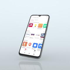 Bitcoin Millionaire Erik Fineman Launches 'Freedom Phone'
