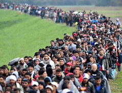 A Mass Migration Plot Was Hatched To Help The Left Change The West Forever. They Even Admitted It.