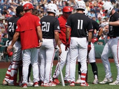 NCAA Kicks NC State Out of College World Series After 4 Vaccinated Players Test Positive For COVID