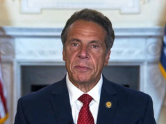 BREAKING: Biden, Pelosi, and Schumer All Call for New York Governor Andrew Cuomo to Resign