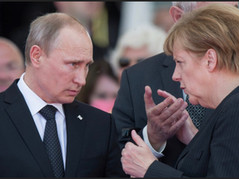 """Putin-Merkel Agree Mysterious """"Great Reset"""" Deaths Linked To Prince Charles """"Not Coincidence"""""""