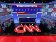 CNN's Highest Rated Show Comes In 22nd Place In Cable News Ratings