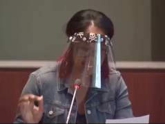 📺 Black Mom Delivers SCORCHING Takedown of Critical Race Theory at School Board Meeting