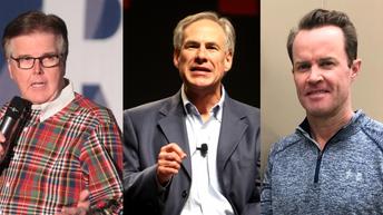 TX: Abbott, Patrick, Speaker Received $250K From Clinic That Chemically Castrates 'Transgender' Kids