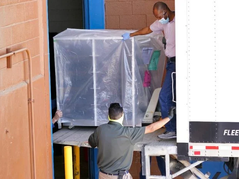 AZ Audit's 3rd Paper Recount Complete, Ballots Sent Back to Maricopa County