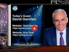 🎥 X22 Report David Garofalo - Fiat Currency Day Of Reckoning is Near, New Currency System Coming