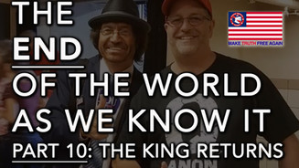 """📽Part 10: The Patriots Win!  """"The End of The World As We Know It"""" Mini Documentary"""