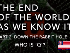 """🎥 Part II: """"Down The Rabbit Hole"""" - THE Most Important Mini-Documentary Banned by YouTube"""