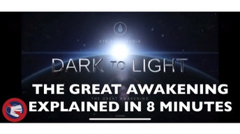 Incredible Summary! Q & The Great Awakening Explained in 8 Minutes