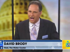 🎥 Brody: Segregation Has Returned & Americans Will NOT Put Up With It