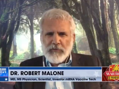 🎥 MRNA Vaccine Inventor: What's Happening With The Shots is WRONG: Bannon War Room