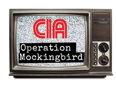 🎞 The Entire Mainstream Media is Controlled by One Organization. Welcome to Operation Mockingbird