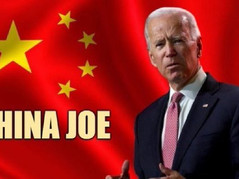 China Upped Its Donations to the Biden Center 400% with $50M Sent After Biden Announced Candidacy