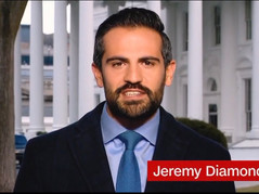 CNN WH Correspondent Silent When Pressed by Project Veritas