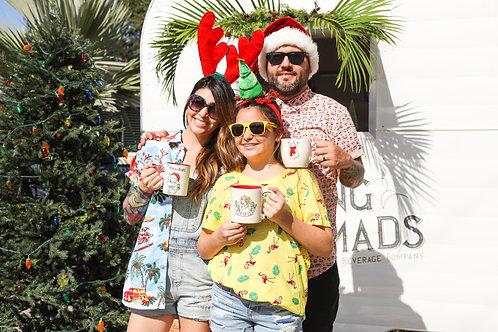Florida Christmas photo session NOV 7, 2020