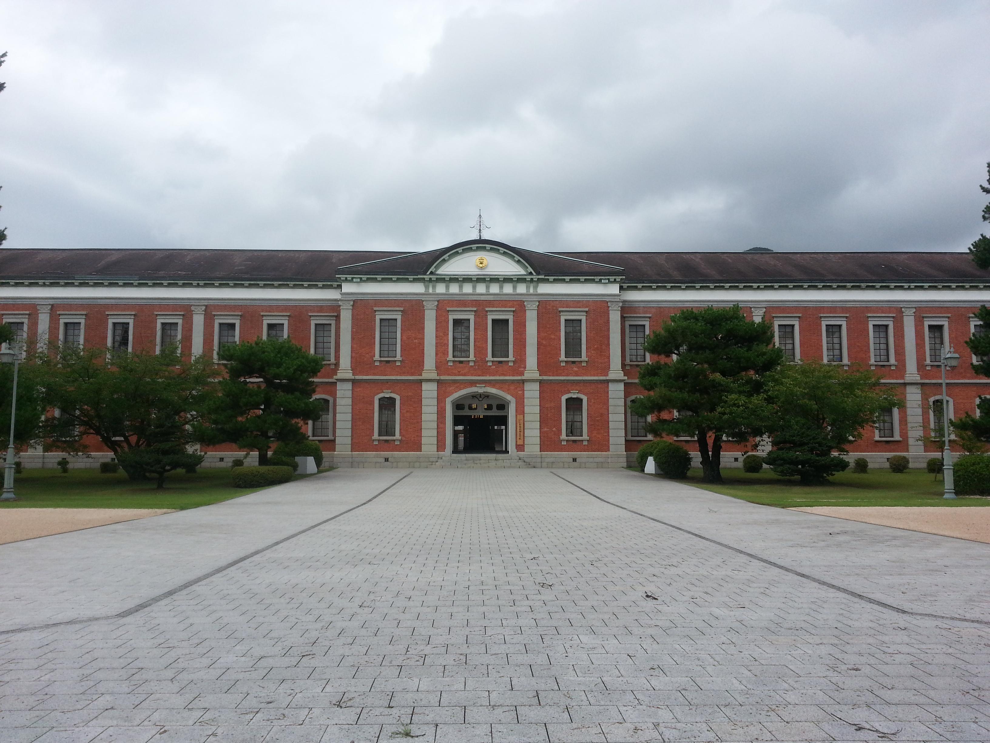 海軍兵学校3