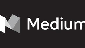 Feature Article on Medium.com