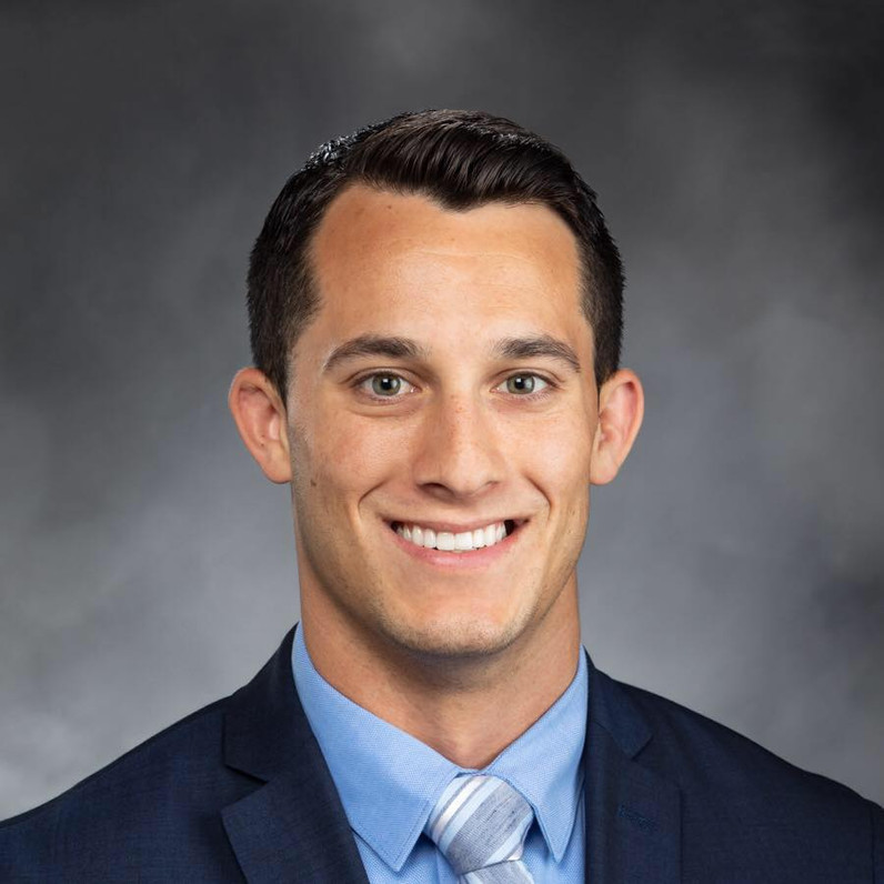 Jared Mead (State House photo)