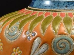 Enchanted Detail