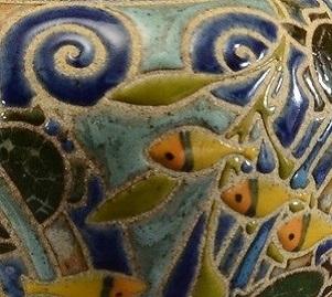Turtle Pond Detail
