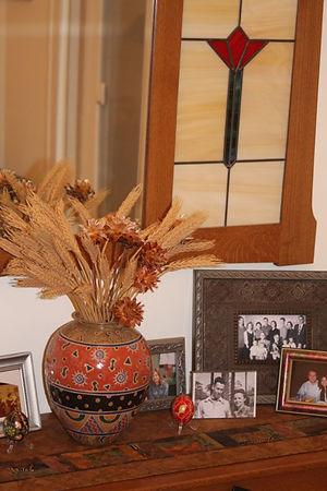 Artigras Vase by Cathra-Anne