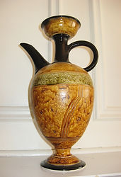 Richard Meyer's 20th Century Vase