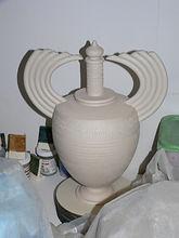 Sumerian Jar