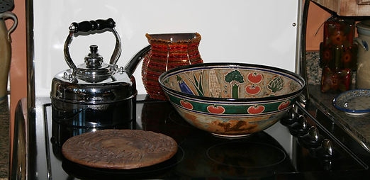 Cathra-Anne's Big Veggie Bowl