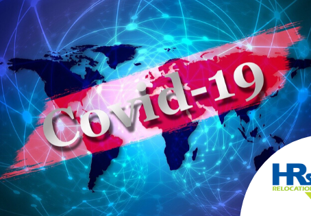 HRS COVID-19 Weekly Report