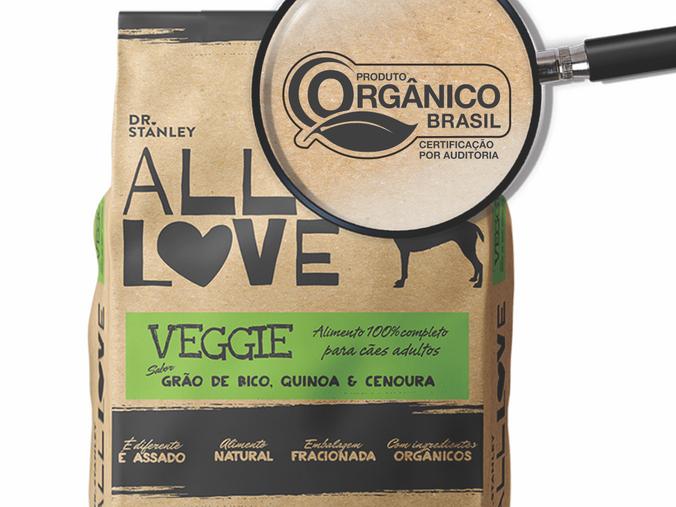 O que é um alimento orgânico e como reconhecê-lo...