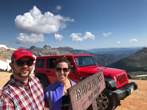 New Adventures with Colorado 145