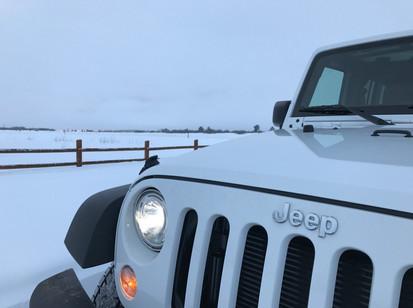 Winter Rentals with Colorado 145