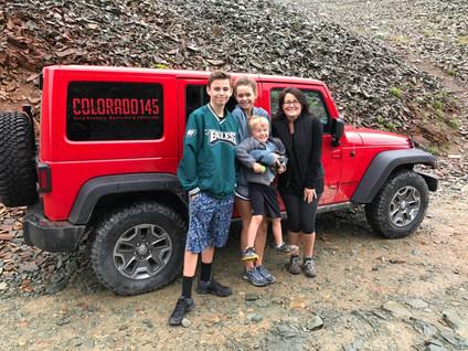 Colorado 145 Adventures