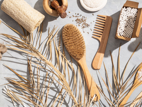 YOUR 5 MUST HAVE SUSTAINABLE BATHROOM AMENITIES