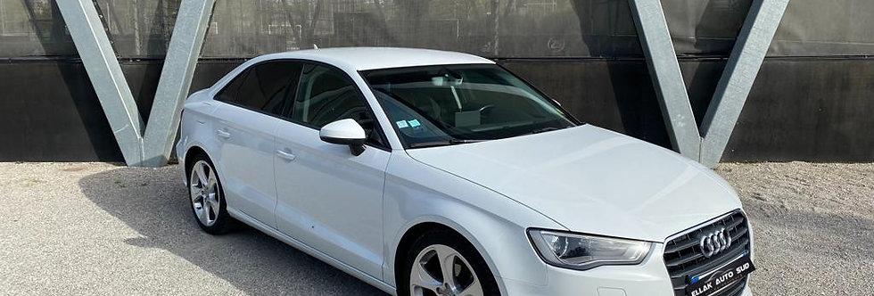 Audi A3 Berline 2.0 TDI 150cv Ambition